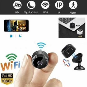 VicTsing WIFI Network Monitoring Home Security Cam