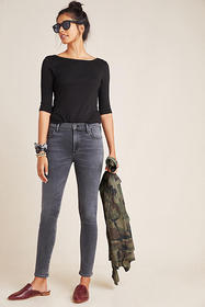 Anthropologie Citizens of Humanity Rocket Mid-Rise