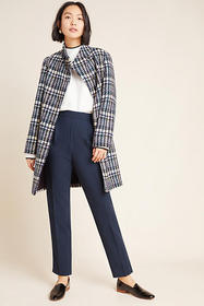 Anthropologie Copley Tapered Pants