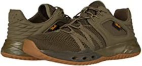 Teva Teva - Terra-Float Churn. Color Dark Olive. O