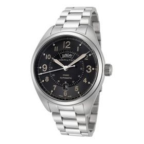 Hamilton Khaki Field H70505933 Men's Watch