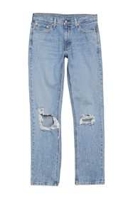 Levi's Distressed Athletic Tapered Jeans - 29-36\