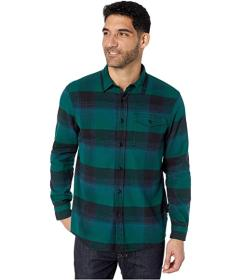 The North Face Long Sleeve Stayside Chamois Shirt