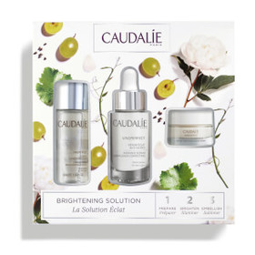 Caudalie Vinoperfect Brightening Solution Set (Wor