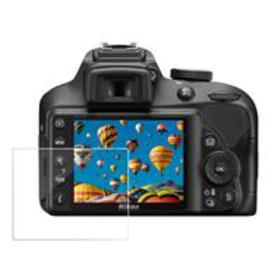 ProOPTIC Glass Screen Protector for the Nikon D340