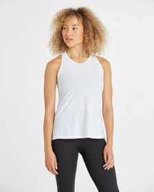 Spanx Perforated Active Tank