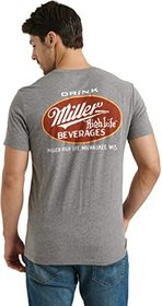 Lucky Brand Lucky Brand - Miller High Life Tee. Co