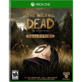 The Walking Dead - The Telltale Series: Collection