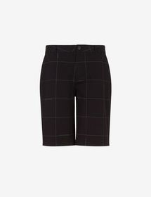 Armani STRETCH COTTON BERMUDA SHORTS
