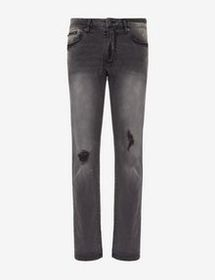 Armani J22 TAPERED-FIT JEANS