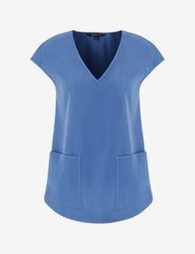 Armani SHORT-SLEEVED BLOUSE