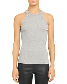 Theory - Racer Tank Top
