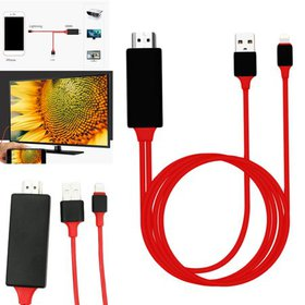 1080P Lightning to HDMI Digital TV AV Cable Adapte