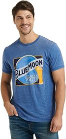 Lucky Brand Lucky Brand - Blue Moon Tee. Color Mon