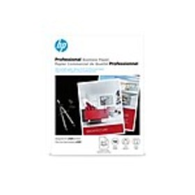 HP Professional Business Glossy Brochure Paper, 8.