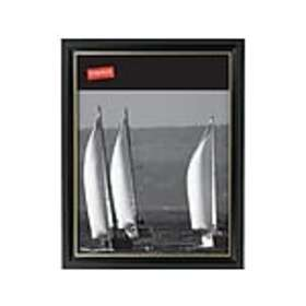 Staples Wood Picture Frame, Black (53123/20196)