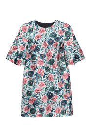 Burberry Agatha Floral Dress