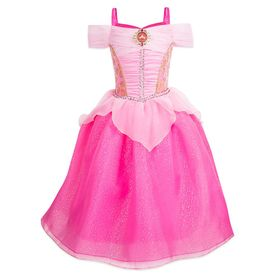Disney Aurora Costume for Kids – Sleeping Beauty