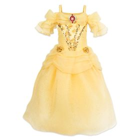 Disney Belle Costume for Kids – Beauty and the Bea