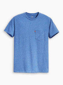 Levi's Classic Pocket Tee Shirt