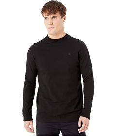 G-Star Korpaz Mock R Tee Long Sleeve
