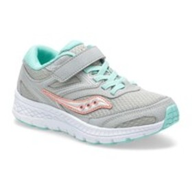 Big Kid's Saucony Cohesion 12 A/C Sneaker
