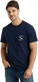 Lucky Brand Lucky Brand - Lucky Dice Tee. Color Am