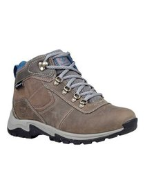 Women's Timberland Mount Maddsen Mid Leather Water