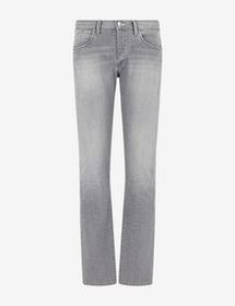 Armani J17 TAILORED SLIM-FIT JEANS
