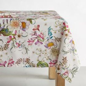 Fairytale Tablecloth