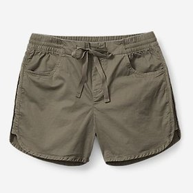 Women's Aspire Pull-On Shorts