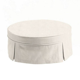 Round Cushion for Backless Stool - Select Options