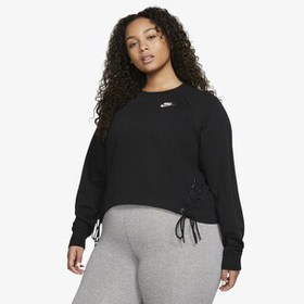 Nike Essential Lace Up Crew Plus Size