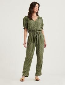 Lucky Brand Quincy Jumpsuit