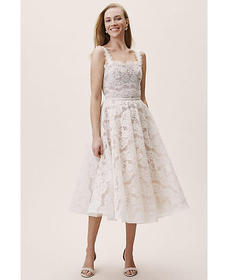 Anthropologie Britney Dress