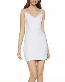 BCBGENERATION - Sleeveless Mini Dress