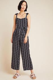 Anthropologie Paige Belvedere Jumpsuit
