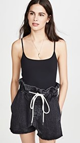 Free People Strappy Basique Thong Bodysuit