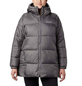 Columbia Puffect™ Mid Hooded Jacket