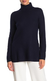 Vince Vented Cashmere Sweater