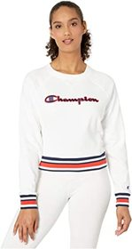 Champion Campus French Terry Crew