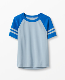 Hanna Andersson Active Mesh Tee