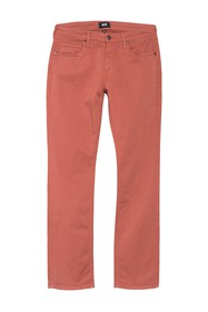 PAIGE Normandie Straight Jeans