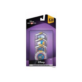 Infinity 3.0 Tomorrowland Power Disc Pack[4 Disc S