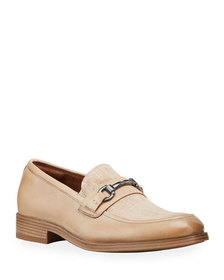 Kenneth Cole Blaine 20 Bit-Strap Loafers