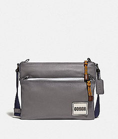 Coach pacer crossbody