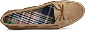 Sperry A/O Skimmer Leather