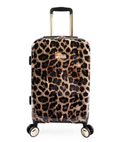 Adriana Hardside Luggage Collection