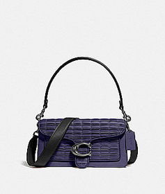 Coach tabby shoulder bag 26 with pleating