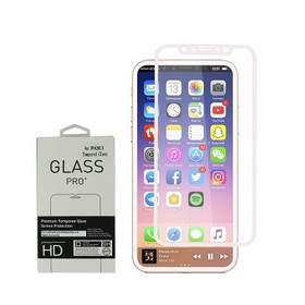 Apple iPhone X Screen Protector, by Insten Clear T